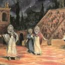Театры Древней Греции
