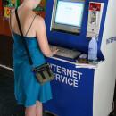Покупаем билеты на поезд в интернете