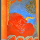 Фресковые росписи Кносского Дворца