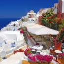 Живописная Греция