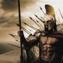 Античная Спарта