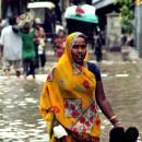 Потопы на планете
