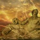Где жили греческие боги