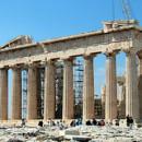 Акрополь— сердце Афин