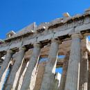 История Акрополя— от древности до наших дней