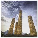 Античные памятники Греции