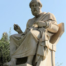 Мыслители Древней Греции