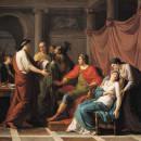 Поэма Вергилия— «Энеида»