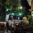 Что такое кофейня на Крите