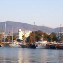 Отдых на греческих островах: Кос
