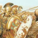 Начало греко-персидских войн