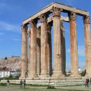 Ордера Древней Греции
