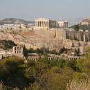 Сентябрьская погода в Греции