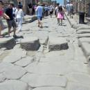 Экскурсия в город Помпеи