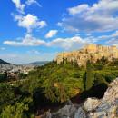 Прямая демократия греческих полисов