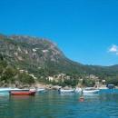 Остров Корфу в фотографиях