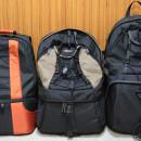 Выбираем рюкзак для похода
