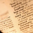 Ваш словарный запас английского языка
