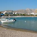 Хараки— курорт на Родосе