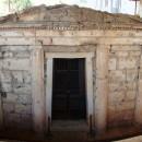 Вергина— древняя усыпальница македонских царей
