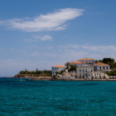 Остров Спеце