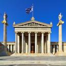 Панорамы Афин