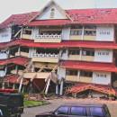 Что нужно делать при землетрясении? План действий