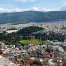 Погода в Греции в феврале