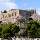 Погода в Греции в октябре