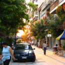 Афины: прошлое и настоящее