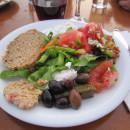 Какие блюда можно испробовать в Греции