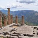 Краткий обзор мифологии древней Греции