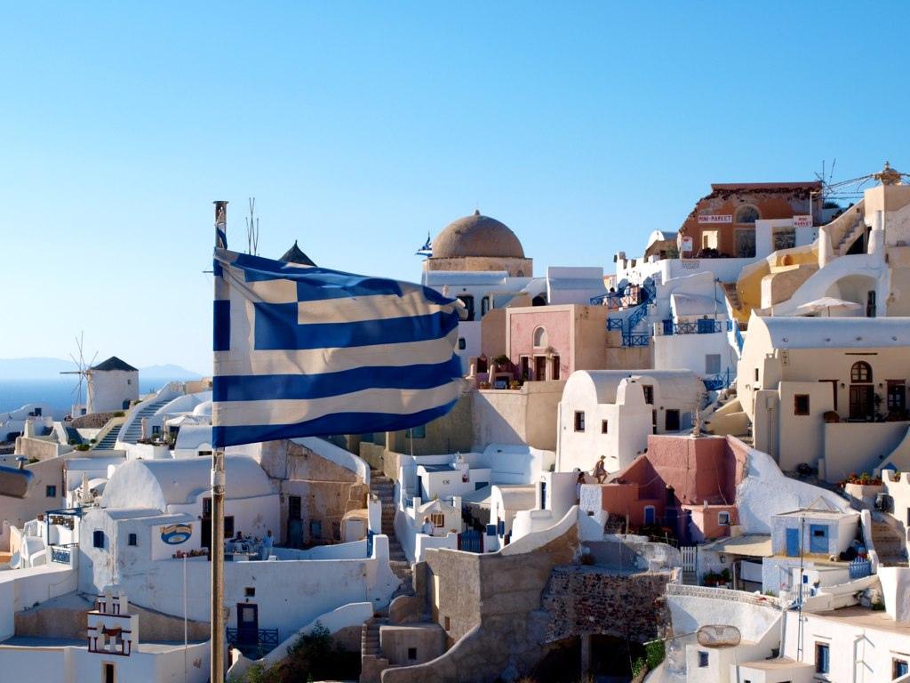 отдых с семьей в греции