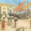 Причины великой греческой колонизации