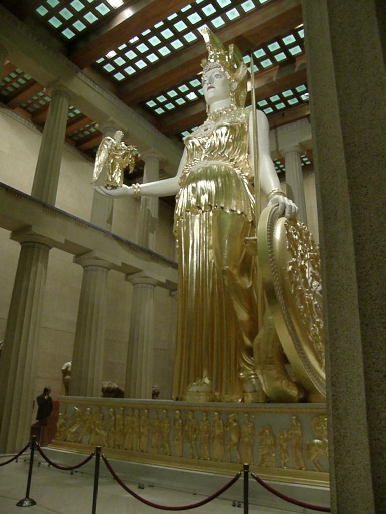 Реферат выдающиеся скульпторы эллады 4417