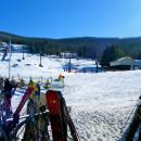Советы по организации лыжного похода