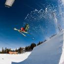 Как правильно выбрать качественные горные лыжи?