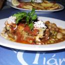 Греческая кухня: ее основные компоненты