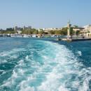 Родос – одно из сокровищ Эгейского моря