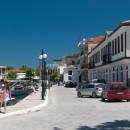 Путешествуем по Греции: остров Тасос