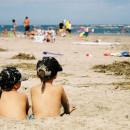 Самые благоприятные страны для отдыха с детьми