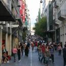 Заняться шоппингом— шестая причина побывать в Афинах