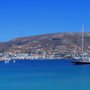 Курорты Греции. Остров Парос