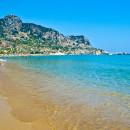Самые популярные пляжи Родоса