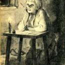 А.П. Чехов— «Ванька»