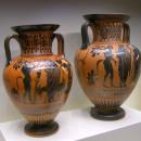 Аттическая керамика