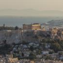 Памятники Греции