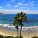 10 популярных пляжей мира