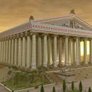 Храм Артемиды Эфесской— фотографии