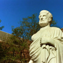 Гиппократ— «отец медицины»